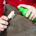 Общепринятые правила ухода за дубленками и изделиями из натуральной кожи